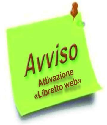 """ATTIVAZIONE """"LIBRETTO WEB"""" SU CLASSE VIVA"""