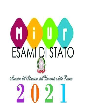 PRESENTAZIONE ISTANZA ESAME DI STATO a.s.2020/2021